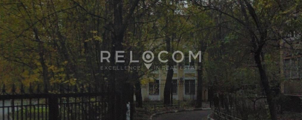 Административное здание Пилота Нестерова ул. 5.