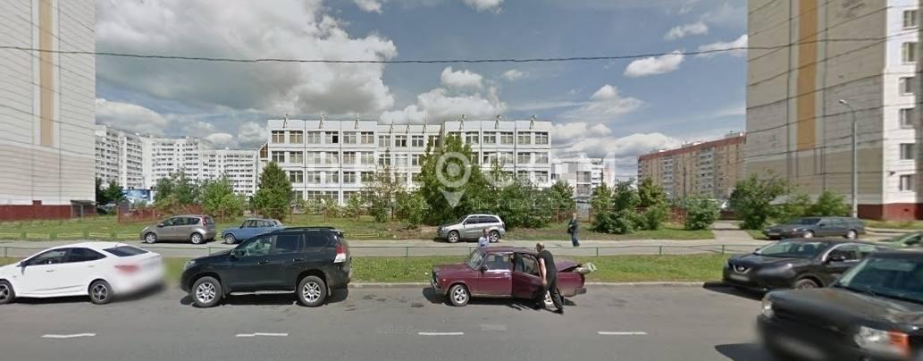 Офисное здание Святоозерская ул. 19