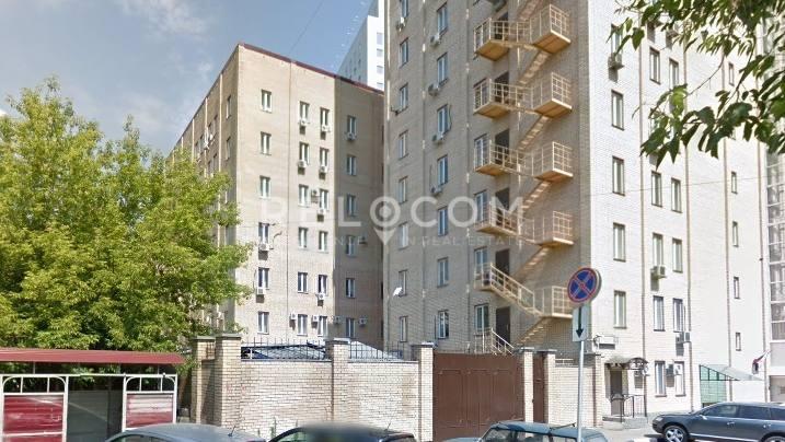 Административное здание Сущевский Вал 16, стр. 4.