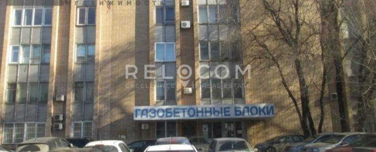 Административное здание Плеханова ул., 9