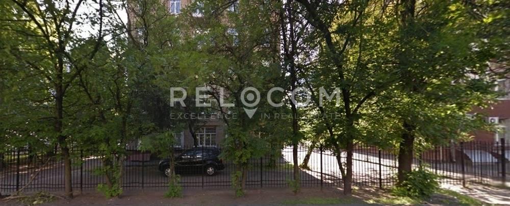 Административное здание Артюхиной ул. 6, корп. 2.