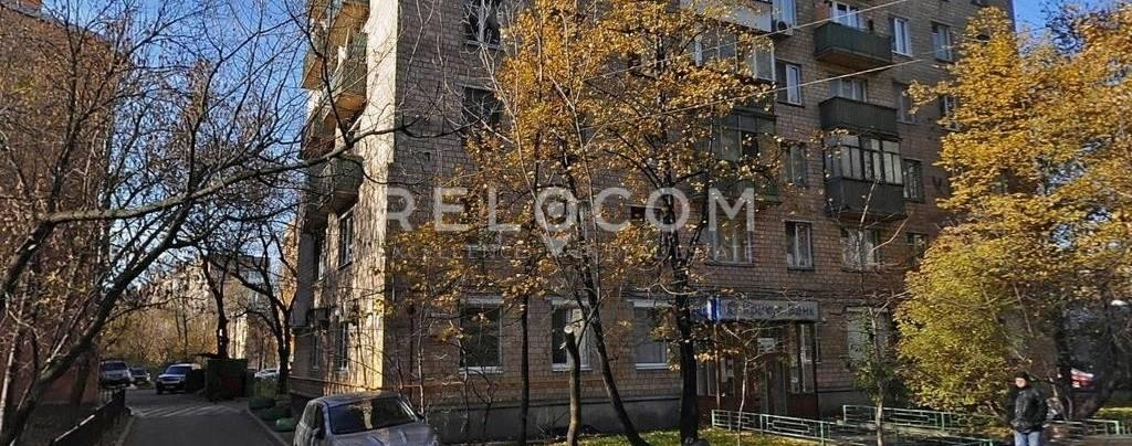 Административное здание 2-я Брестская ул, 31.