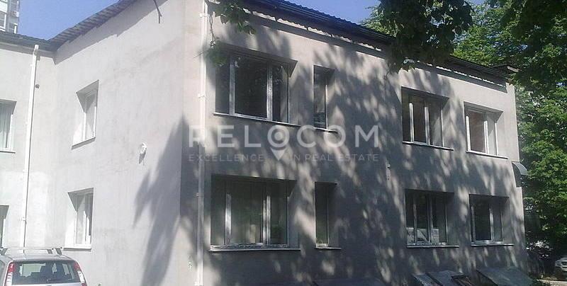 Административное здание Нагатинская ул. 29, корп. 4.