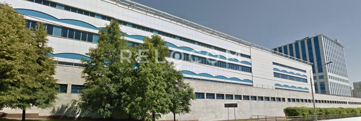 Административное здание Каширское шоссе 49.