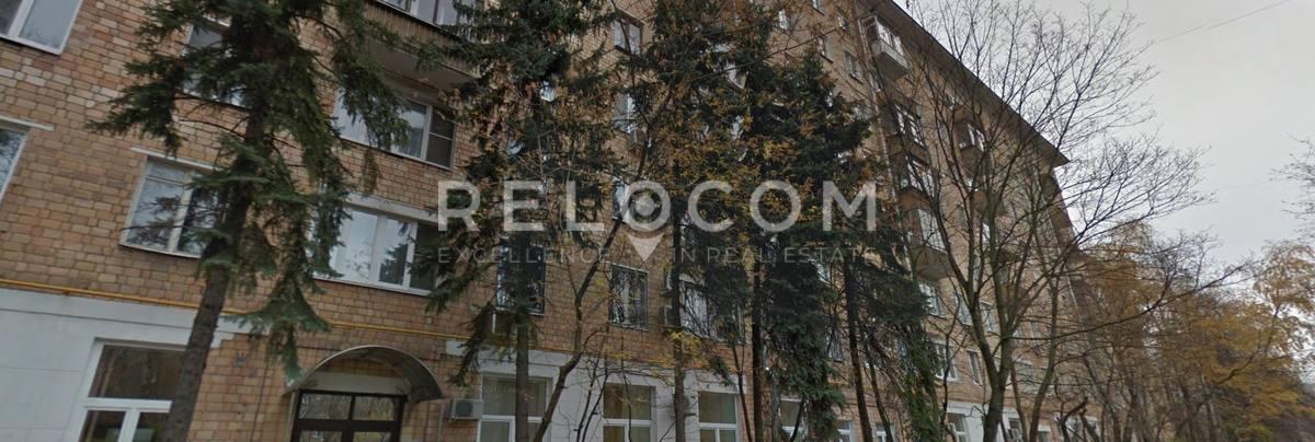 Жилой дом Молодёжная ул. 3.