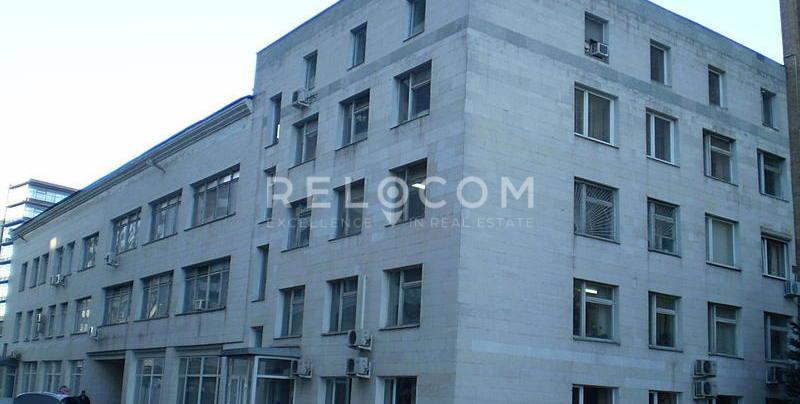 Административное здание Киевская ул. 14.