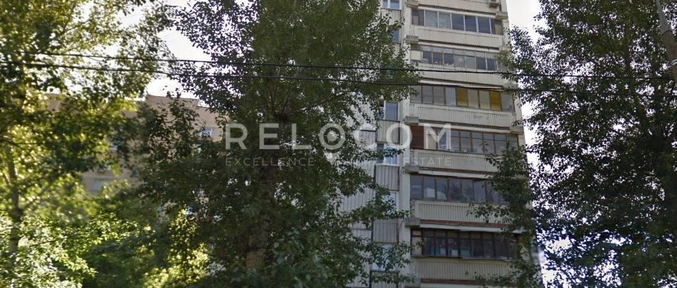 Жилой дом Волжский б-р. 113А, корп. 2.