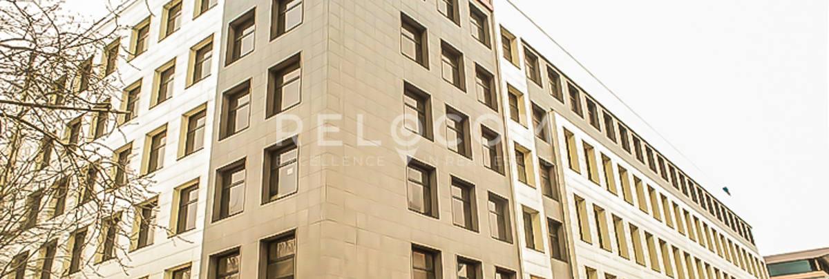 Административное здание Бутырская ул.  76, стр. 1.