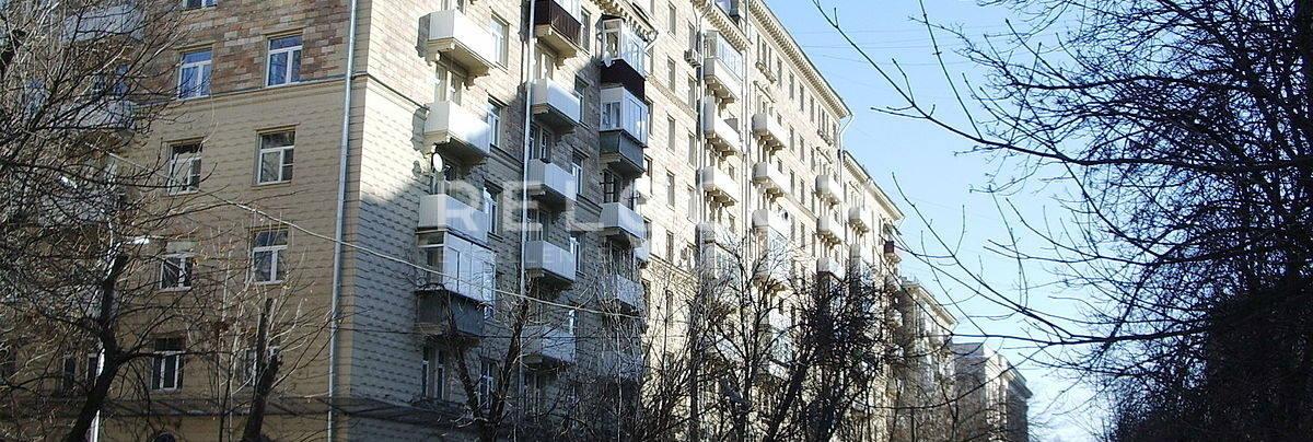 Жилой дом Острякова ул. 6.
