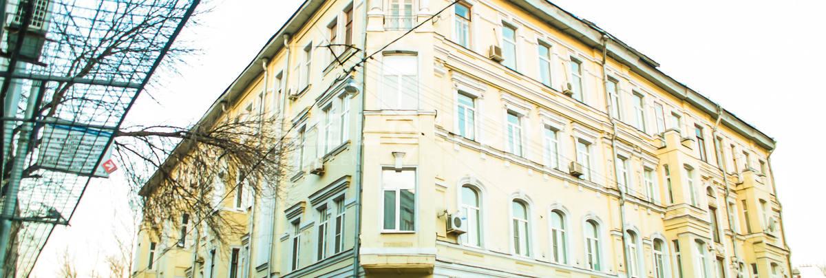 Административное здание Кривоколенный 8
