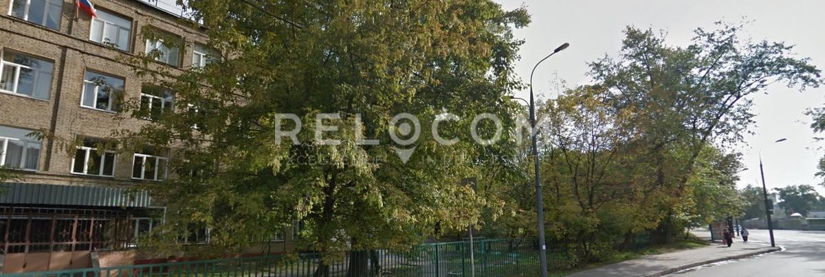Административное здание Касаткина ул. 1, корп. 1.