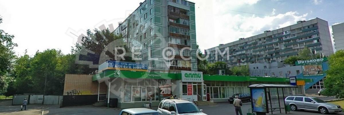 Жилой дом Домодедовская 42