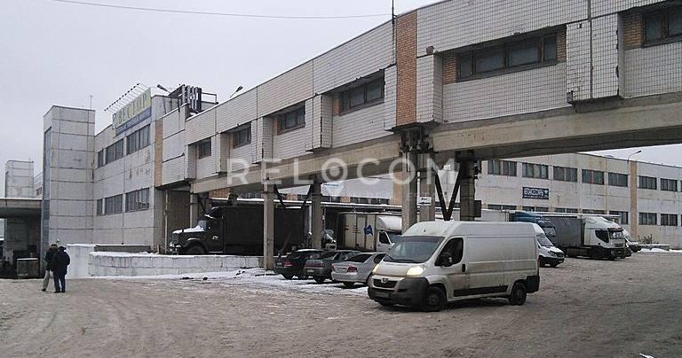 Административное здание Сигнальный пр-д 16, стр. 21.