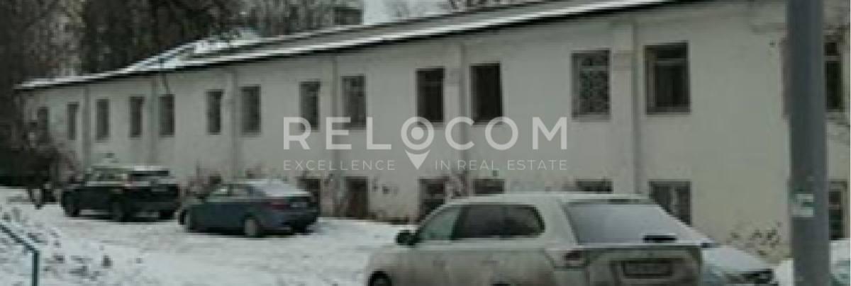 Административное здание Варшавское шоссе 51, корп. 2.