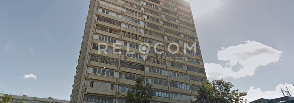 Жилой дом Елецкая ул. 13.