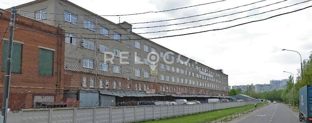 Административное здание Промышленная ул. 11.
