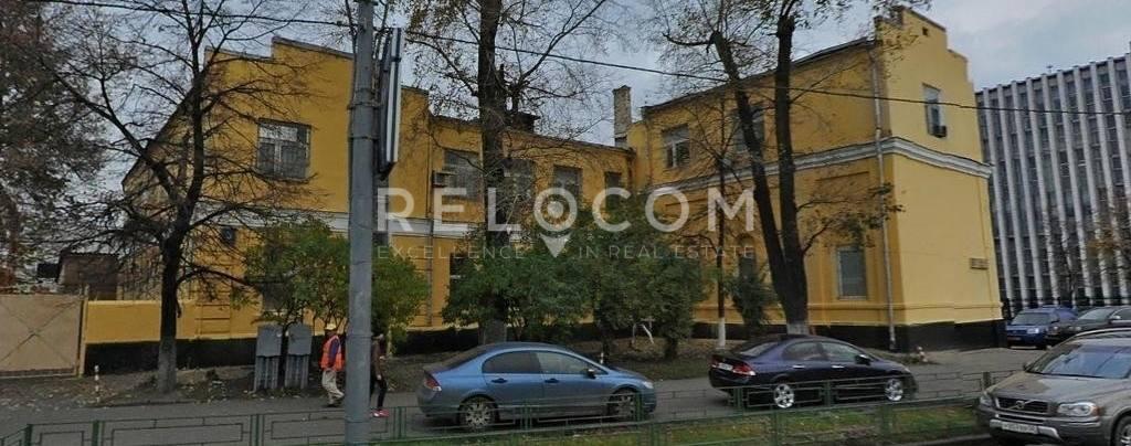 Административное здание Подольское шоссе 3.