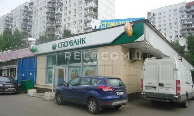 Административное здание Генерала Белова ул. 27, стр. 1.