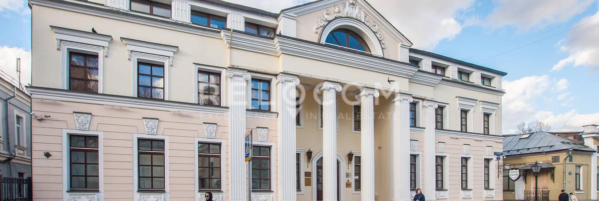 Административное здание Успенский 3 стр 4
