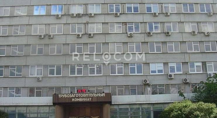 Административное здание Ижорская ул. 6.