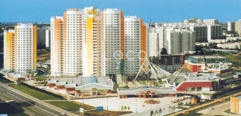 Жилой дом Удальцова 44