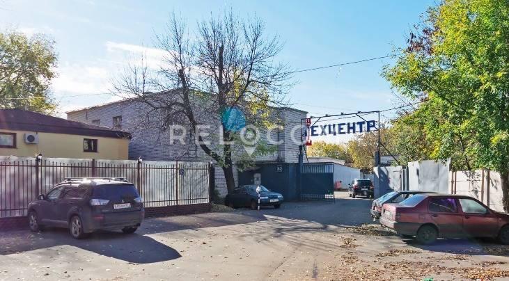 Офисно-складской центр Русский Пряник