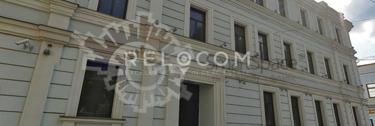 Административное здание Барашевский 12