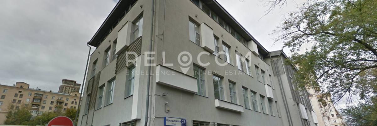 БЦ Меркурий (строение 1)