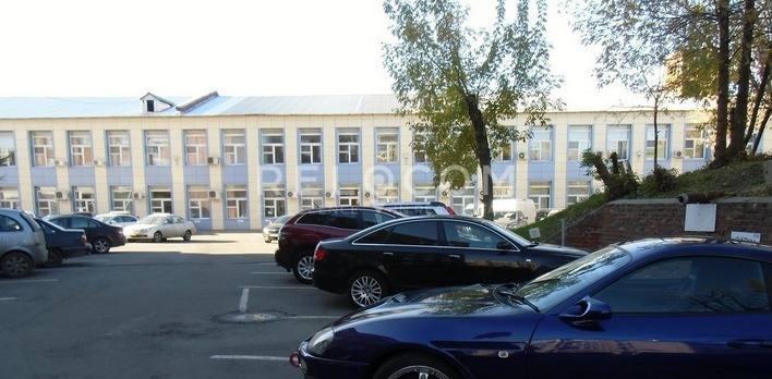 Административное здание Енисейская ул. 1, стр. 2.