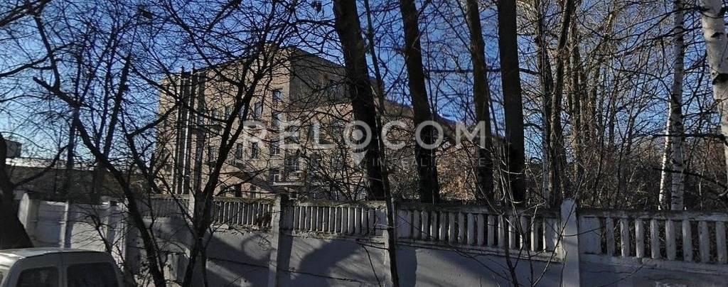 Административное здание 4-й Лихачёвский пер. 9.