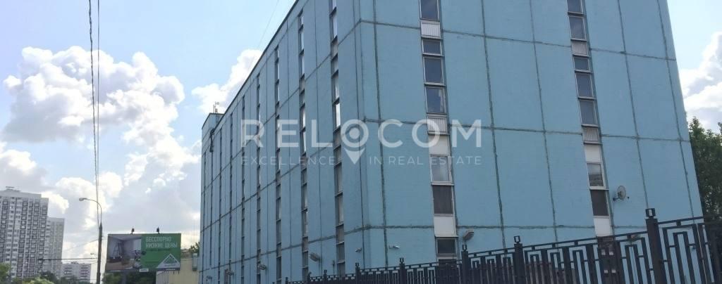 Административное здание Беломорская ул., 36,