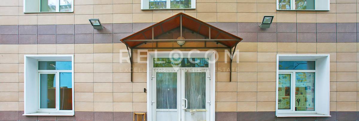 Административное здание Большая Серпуховская 62