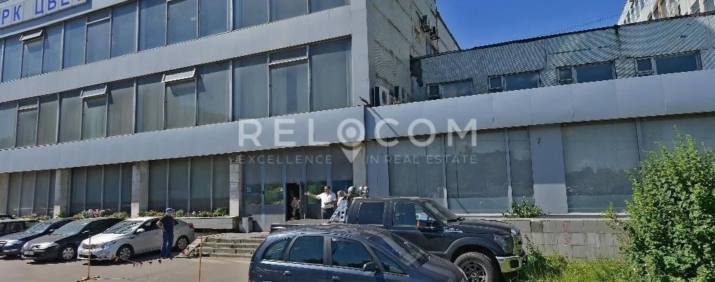 Административное здание 16-я Парковая ул. 26, корп. 4.
