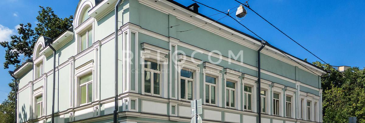 Административное здание Трубниковский пер. 21, стр. 2.