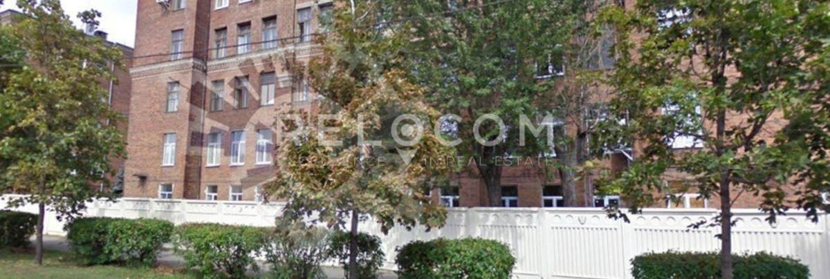 Административное здание Мурманский 14