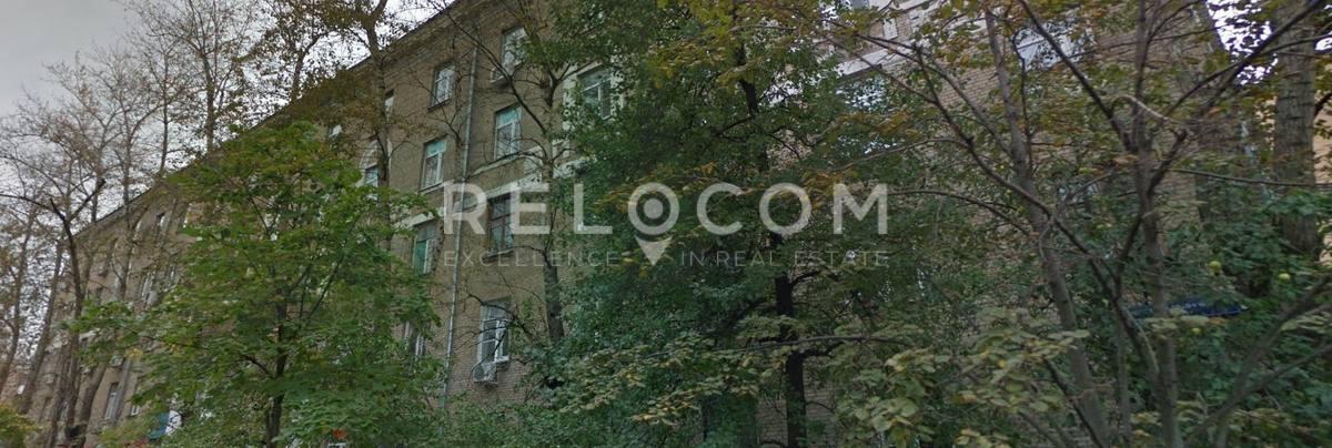 Жилой дом Маршала Соколовского 3