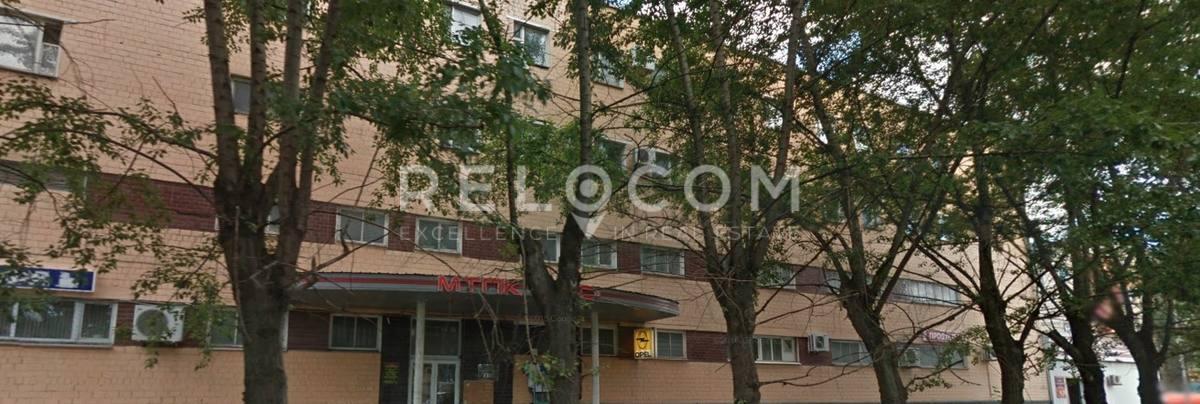 Офисно-складской центр МТПК ТКС