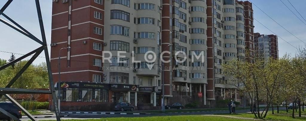 Жилой дом Архитектора Власова ул. 18.