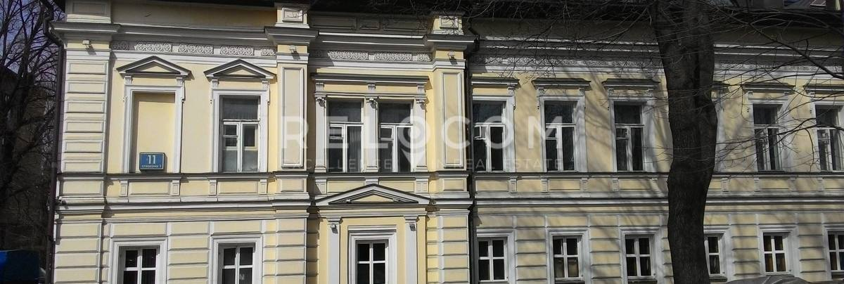 Административное здание Солженицына 11