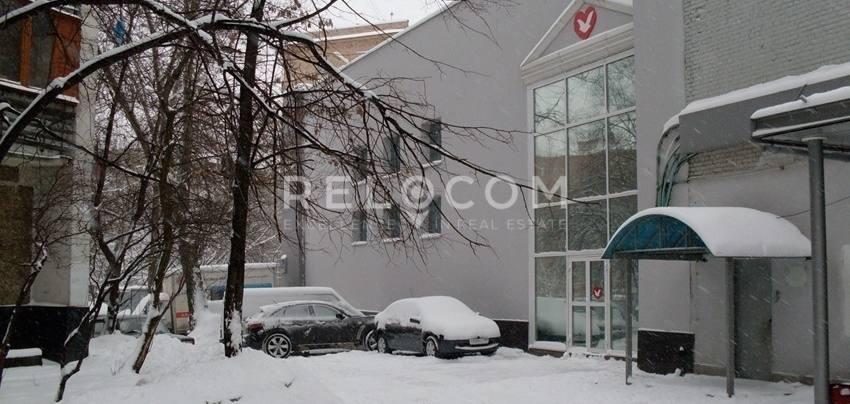 Административное здание Годовикова