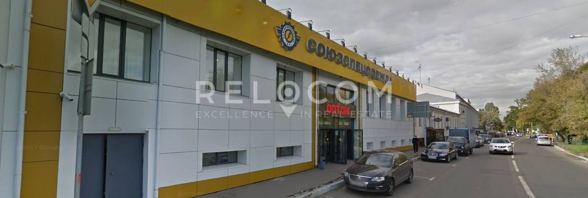 Административное здание Дербеневская ул. 24, стр. 3.
