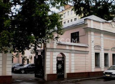 Административное здание Подсосенский пер, 26, стр 2