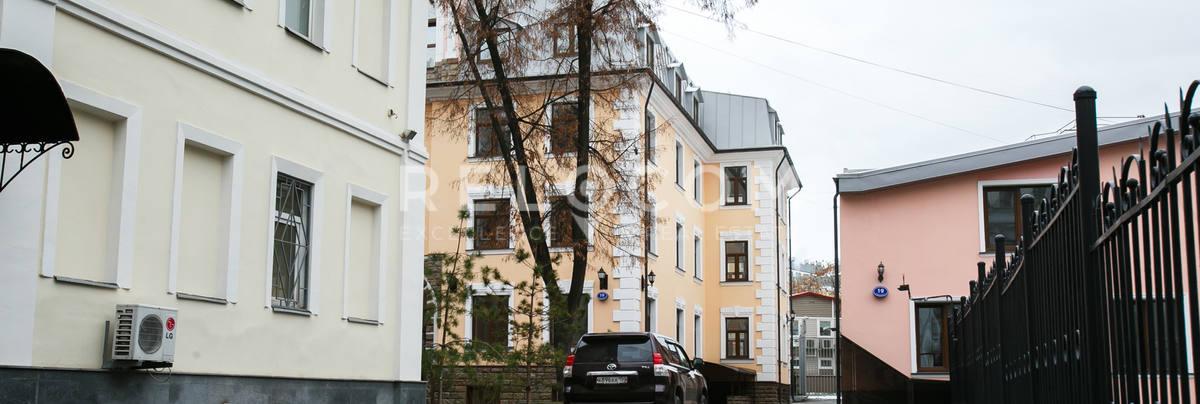 Административное здание 1-й Колобовский 19 стр 2-5