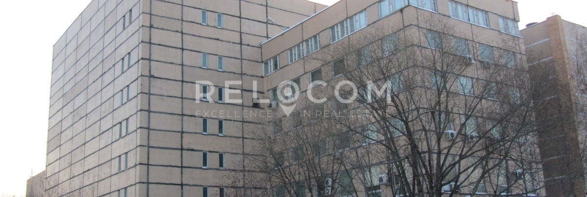 Офисно-складской комплекс Кантемировская 61