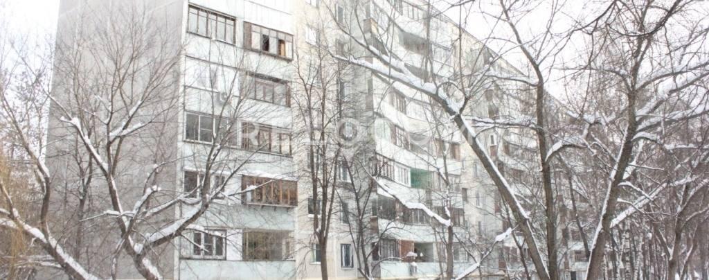 Жилой дом Кировоградская ул. 16 корп. 2.