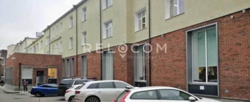 Офисное здание Мясницкая ул, 13 стр. 20
