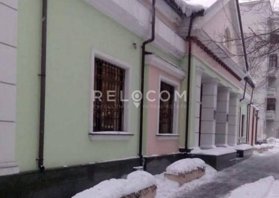 Административное здание Волоколамское шоссе 5, корп. 1