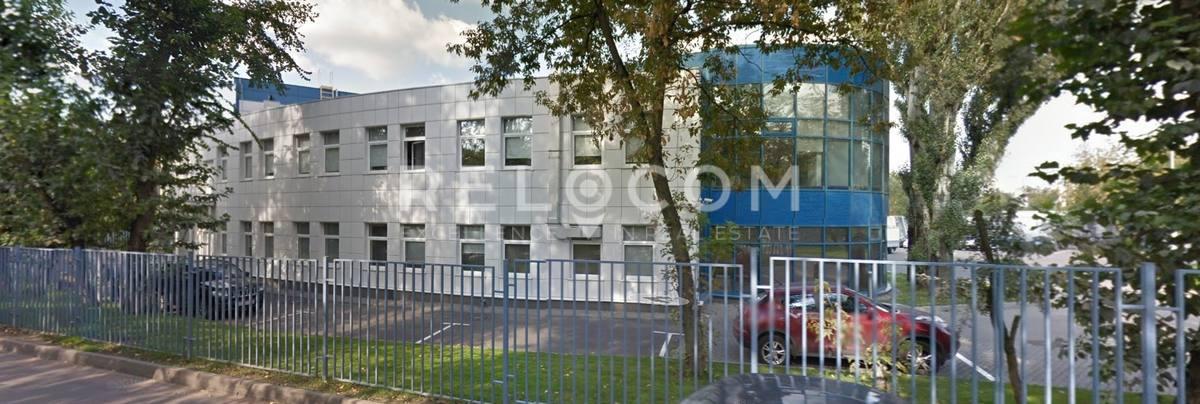 Административное здание Лобачевского ул. 130 Г.