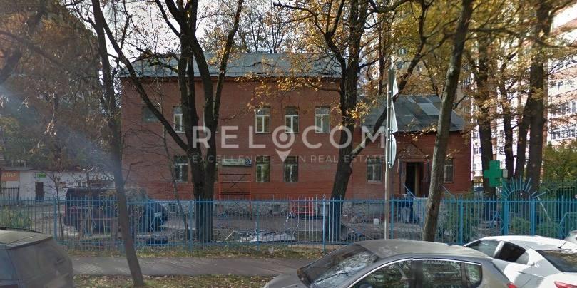 Административное здание Ивановская ул.  23.