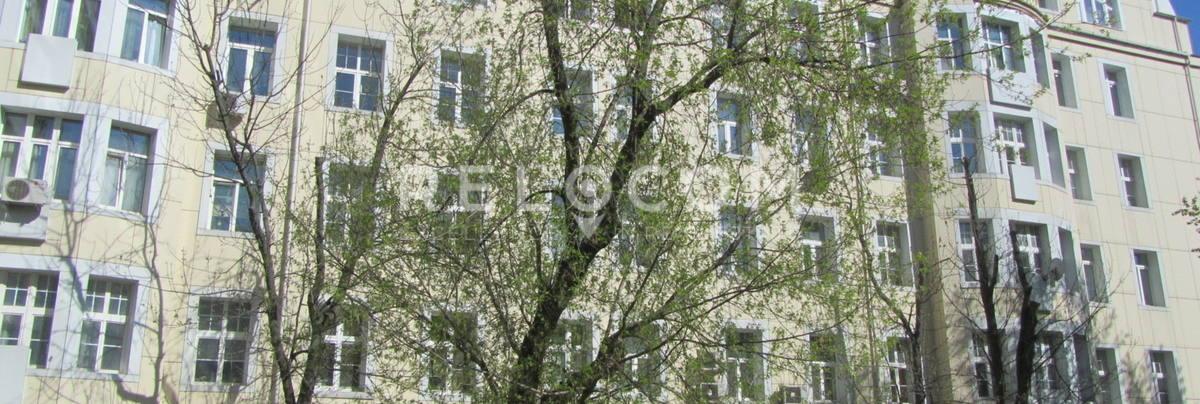 Административное здание Нижняя Первомайская 64